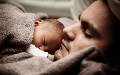Advice to Postpartum Dads