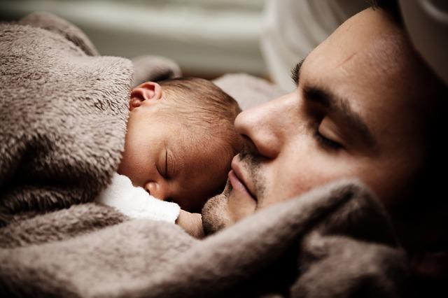 Advice to Postpartum Dads